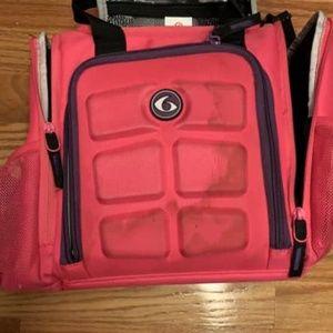 Handbags - 6 Pack Fitness